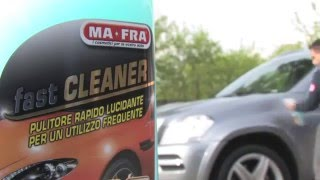 Fast Cleaner MA FRA Auto Detailing