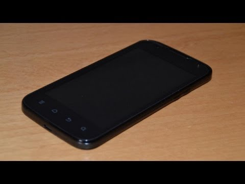 Unboxing vom Medion P4013 Smartphone (Aldi) - ähnelt dem P4501 | [deutsch] [HD]