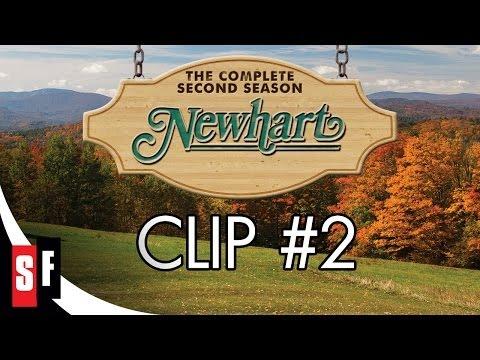 Newhart: Season 2 26 The World's Smallest Horse