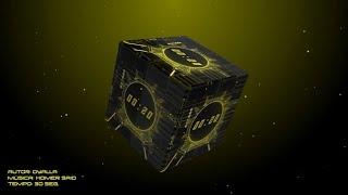 Audio Reactor #08 Editavel Tutorial Logo Tipo Designer Grátis