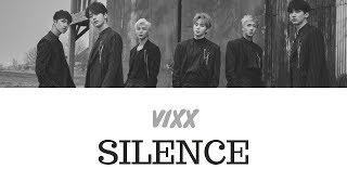 vixx silence