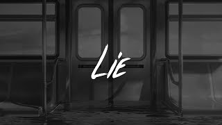 Lukas Graham - Lie (Lyrics)