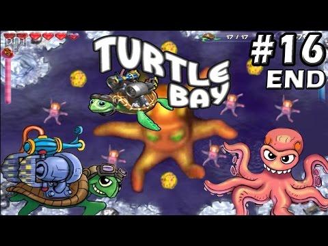 Gurita Raksasa - Turtle Bay #Bay 76-80 (END)