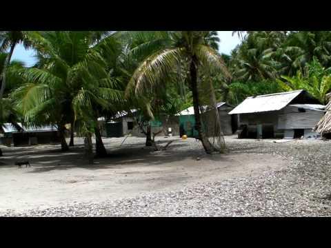 Namu Atoll - Leuen Island Village