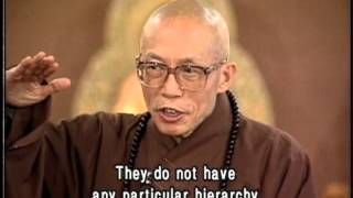 What distinguishes Buddhism from other religions?(GDD-145, Master Sheng Yen) thumbnail