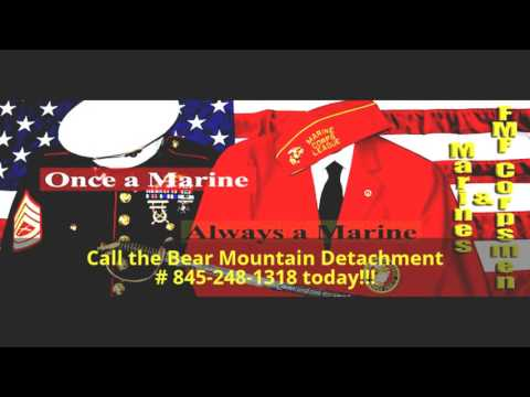 Join The Marine Corps League