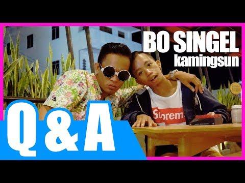 SUKO GR _ BO SINGEL KAMINGSUN ( Q & A )