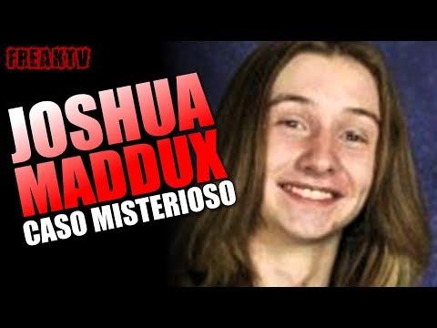 CASO JOSHUA MADDUX