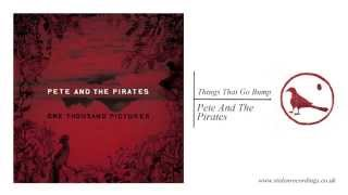 Watch Pete  The Pirates Things That Go Bump video