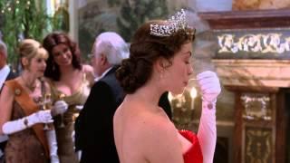 Дневники принцессы 2: Как стать королевой - Трейлер
