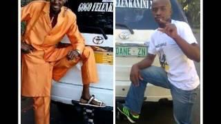 amageza amahle-isangoma
