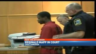 Man Pleads Guilty to 2012 Strangulation Death