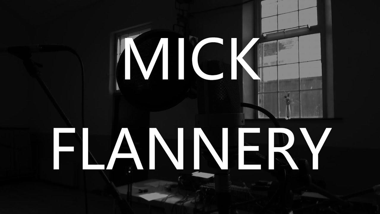'How High' Mick Flannery ft Scoil an Athar Tadhg.