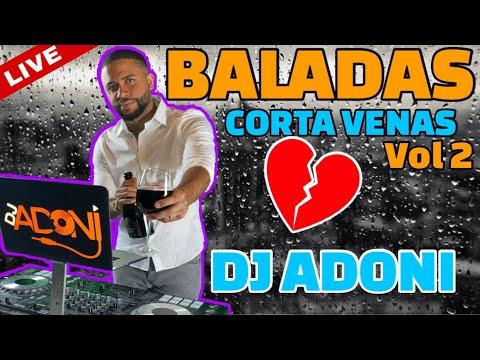 DJ ADONI