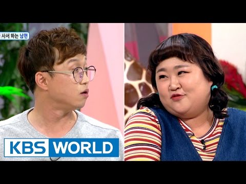 Hello Counselor - Park Sungkwang, Hong Yoonhwa [ENG/THAI/2016.10.17]