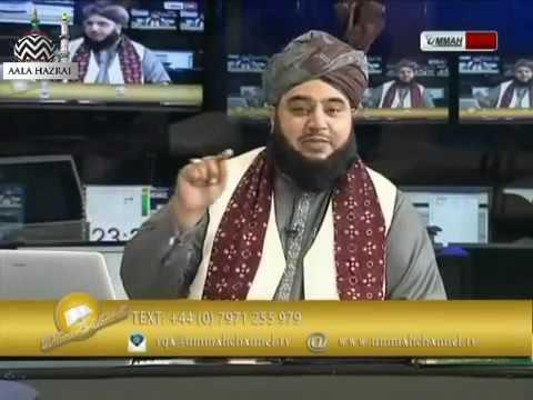 Shia, Allama Khurshid Alam sabri live on Ummah Channel