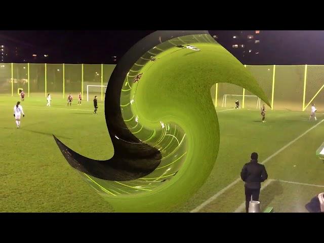 FC Zurich Frauen - Servette FCCF 1-5