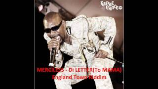 Merciless - Di Letter(To Mama)