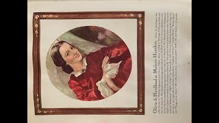 Letters Home — November 13, 1943— Olivia de Havilland