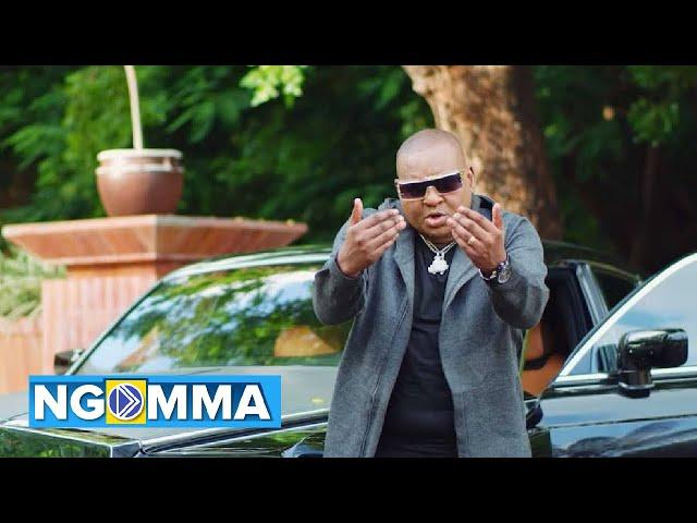 Professor Jay - Utaniambia nini (Official Video)