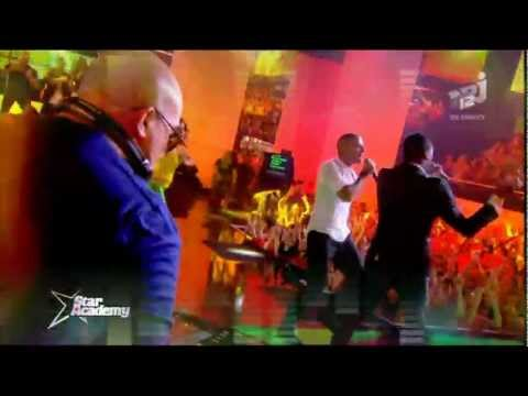 PRIME 5: DJ Mam's et Jessy Matador mettent le feu au plateau avec Daniel et Romain