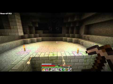 MINECRAFT HARDCORE : EP. 47 ( L'UOVO DEL DRAGO E LA GOLD APPLE )