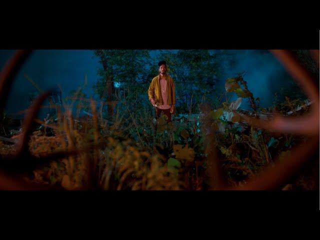 Micah Freeman - Walk The Line (Official Music Video)
