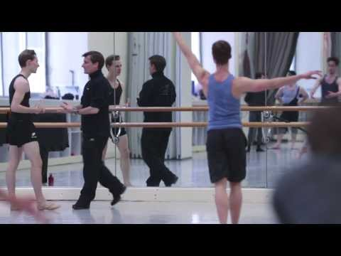 David McAllister: 30 years with The Australian Ballet