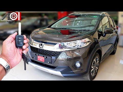 2019 Honda WR-V VX | Sunroof | Price | Mileage | Interior | Features | Specs