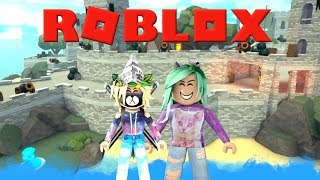 What Are We Doing?! - Roblox Deathrun