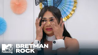 It's Bretman Rock's Party & He'll Cry If He Wants To 😭 Episode 4 | MTV's Following: Bretman Rock