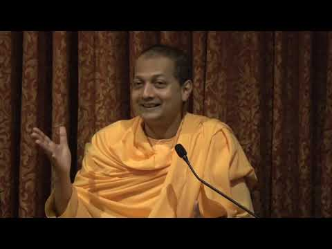 How to Introduce Vedanta to Kids    Swami Sarvapriyananda