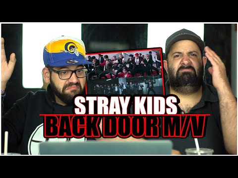 THE TRANSITIONS BRO!! Stray Kids \