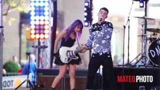 DNCE - 'Toothbrush'