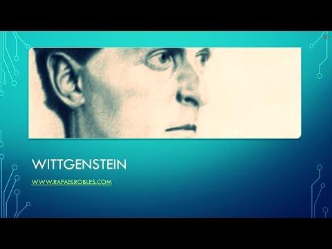 La filosofía de Wittgenstein