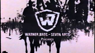 Opening to The Wild Bunch 1985 VHS [1986 reprint]