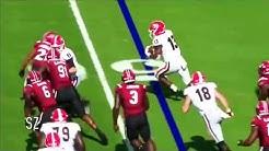 Jamyest Williams    2018-19 Highlights    South Carolina