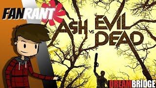 Ash vs Evil Dead Season 1 Review - FanRant