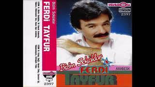 Ferdi Tayfur - Canımın İçi   (Türküola Müzik) Yüksek Kalite Resimi