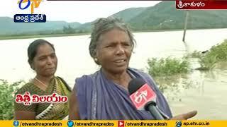 Naidu over TITLI Cyclone