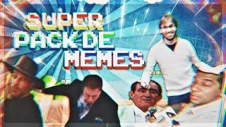 SUPER PACK COM + DE 100 MEMES PARA EDIÇÃO ZUEIRA - ANDROID/PC