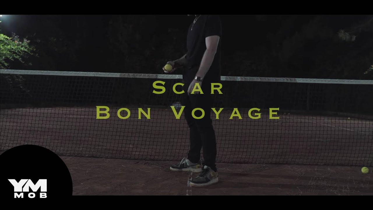 SCAR - BON VOYAGE (Official Music Video)