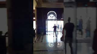 Обзор отеля Sunrise Sentido Mamlouk Palace, Хургада, 2-я часть