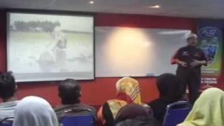 Kisah Kejayaan Crown Manager Hj. Ibrahim 1