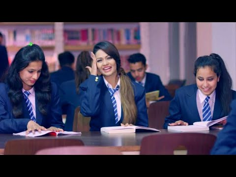 Oporadhi | Hindi Female Version | School Life Love Story | Heart Broken Love Story | Hindi New Song