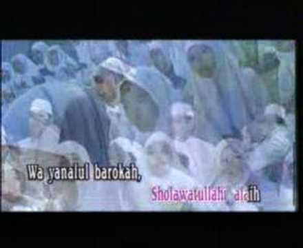 ANNABIY SHOLLU'ALAIH