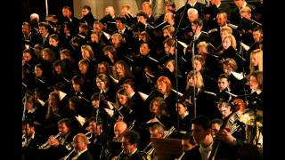 Händel: Messiah (HWV 56) ~ VIII. O thou that tellest good tidings to Zion (Air & Choir)
