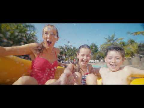 Jet2holidays Family TV Ad May 2017