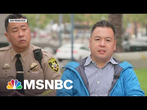 """Members of California's AAPI Community Say """"The Fear Is Real"""""""