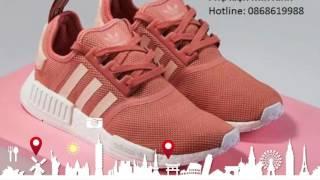 giày adidas màu hồng giá yêu thương  ib hoặc liên hệ 0868619988